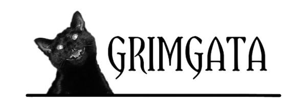 Grimgata logo